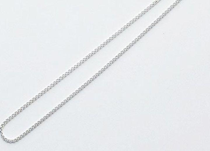 Veneziakette Silber 2,5 mm