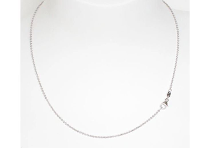 Ankerkette Silber 1,5 mm