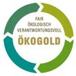Siegel Oekogold